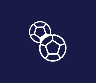 Boccia logo design