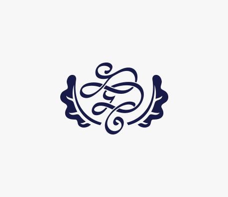 Dębogóra logo branding