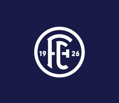 Fablok Chrzanow logo design by Kuba Malicki