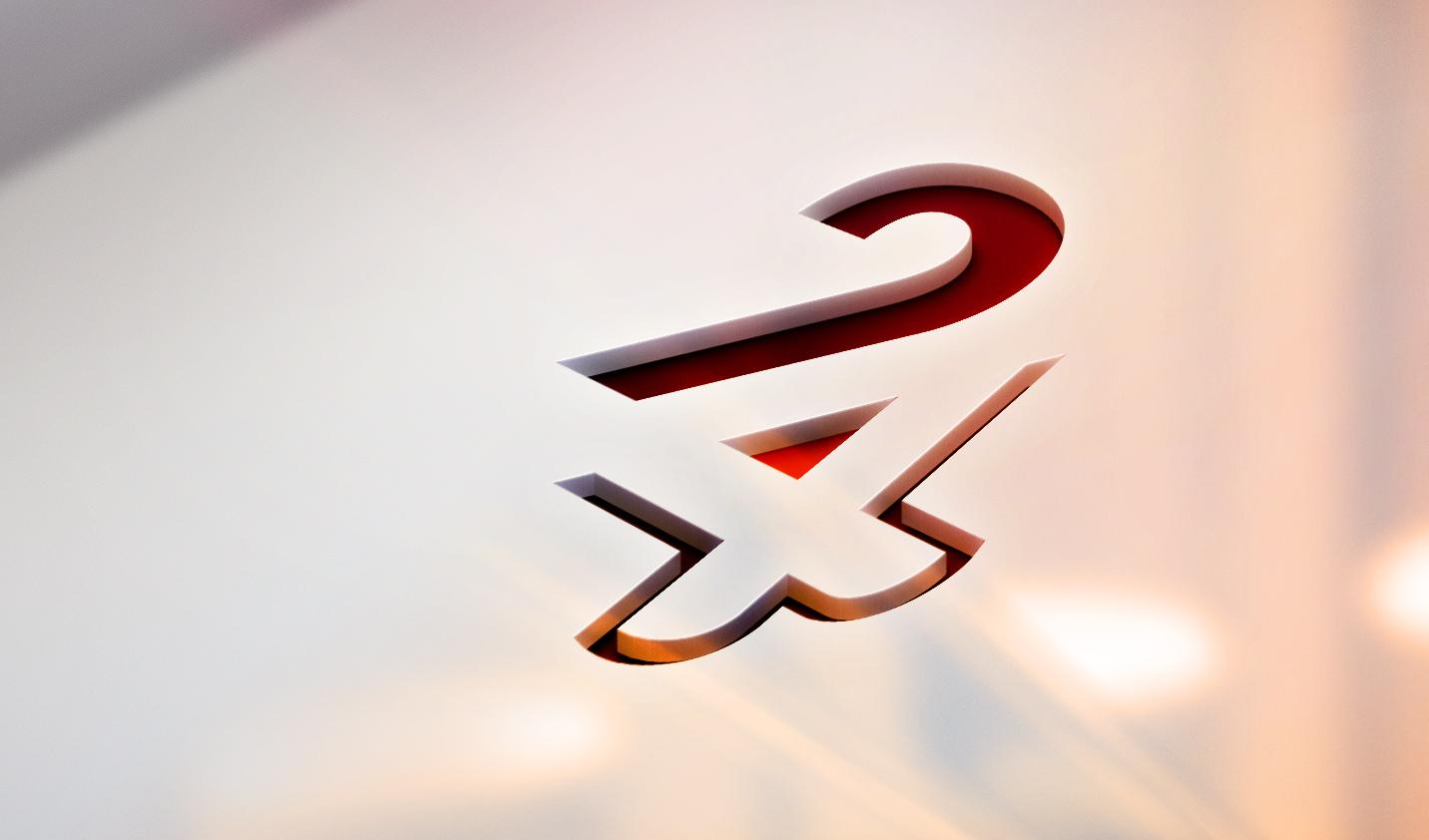 iBard24 logo design