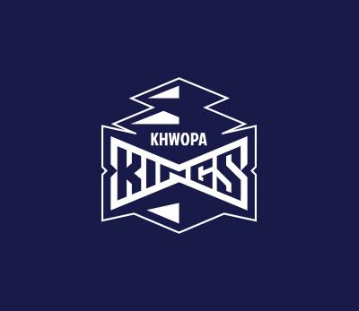 Khwopa Kings logo design by Kuba Malicki