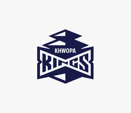 Khwopa Kings logo / Nepal