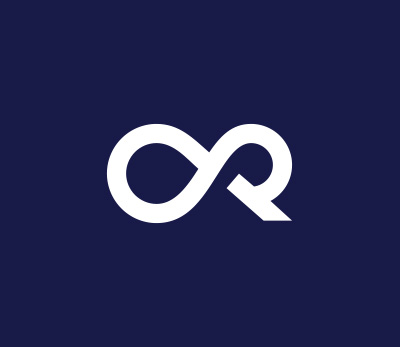 More Space logo design by Kuba Malicki