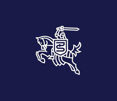Pogoń Świebodzin logo design by Kuba Malicki