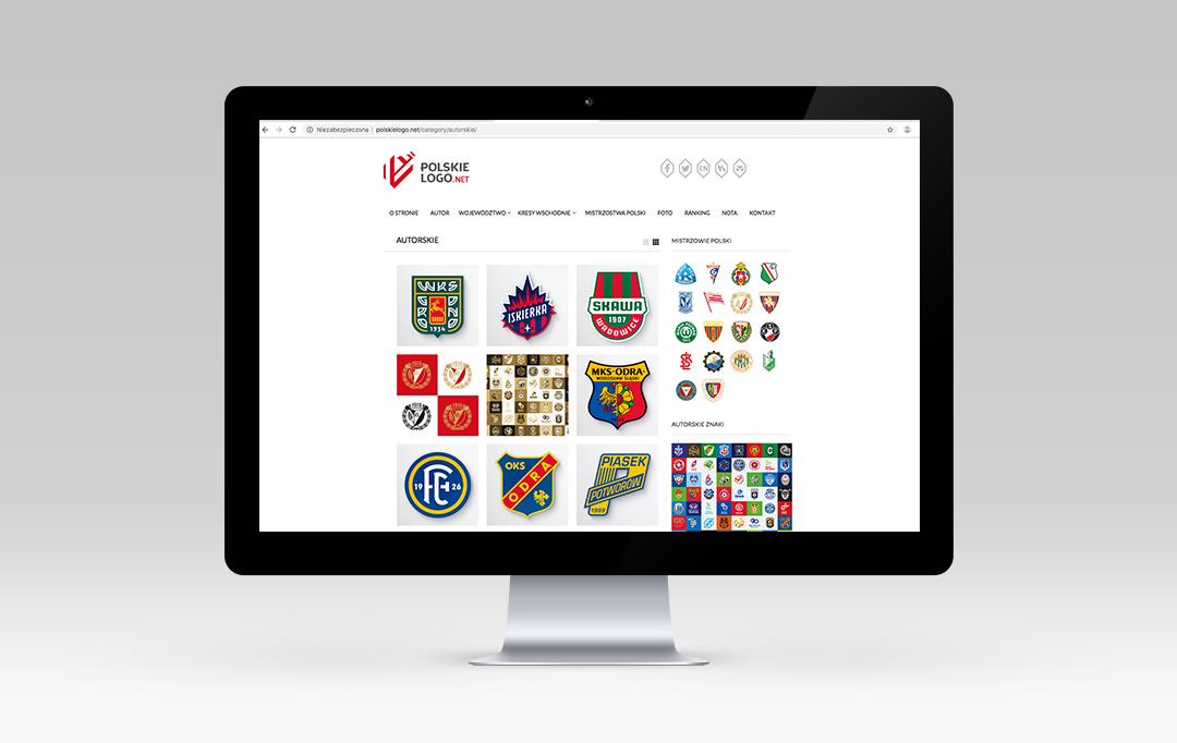 Original Logos by Kuba Malicki