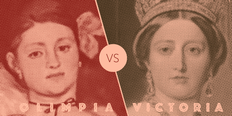 Olimpia VS Victoria