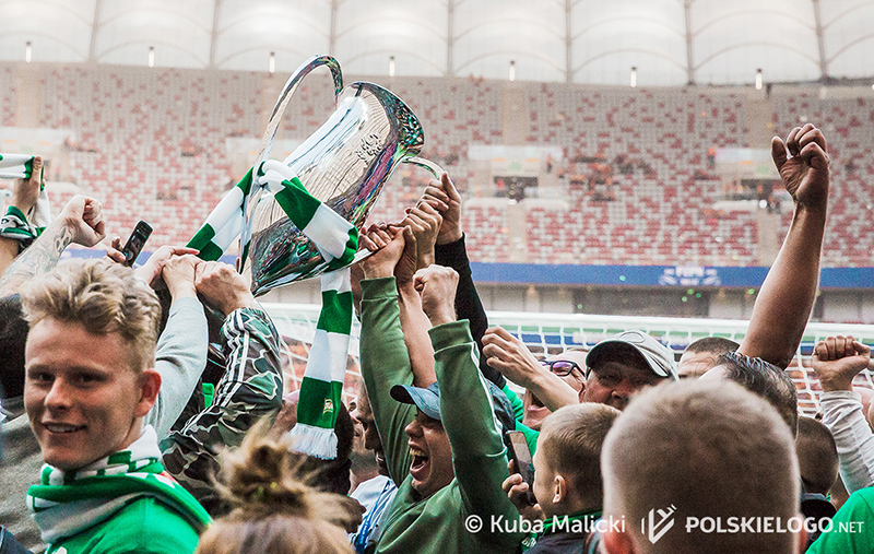 Polish Cup Design / Lechia Gdańsk Winner