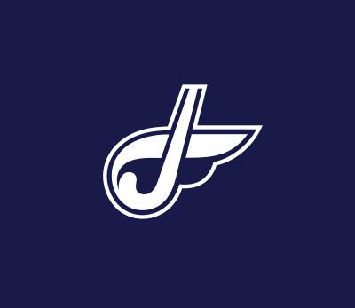 Polish Field Hockey logo design by Kuba Malicki
