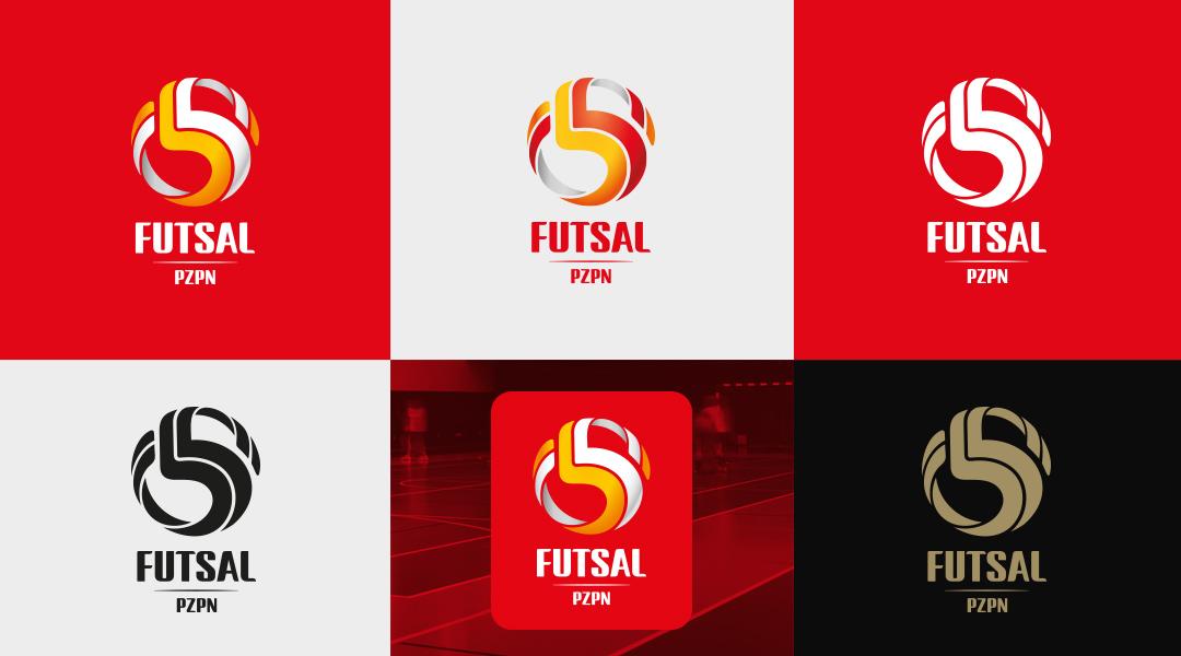 PZPN Futsal logo