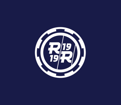 Rymer Rybnik logo design by Kuba Malicki
