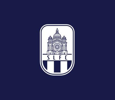 Santa Luzia logo design by Kuba Malicki