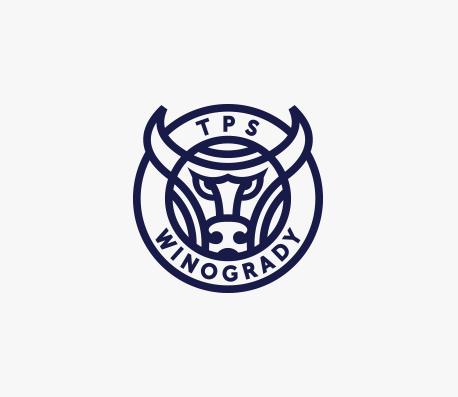 TPS Winogrady Poznań logo