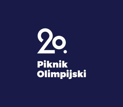 20 Piknik Olimpijski logo design by Kuba Malicki