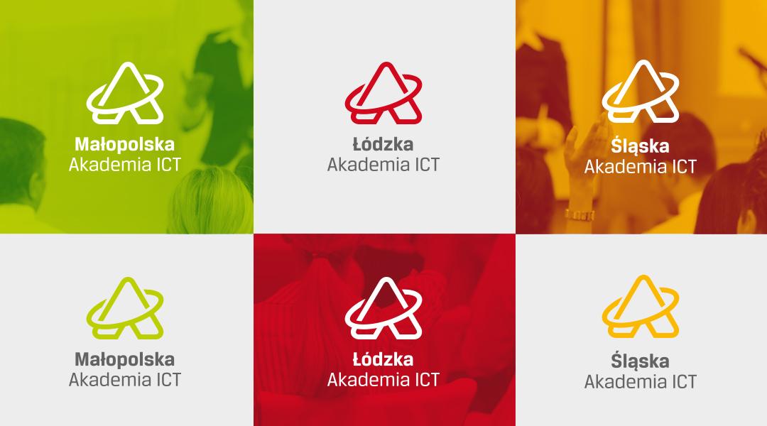Akademia ICT Comarch logo