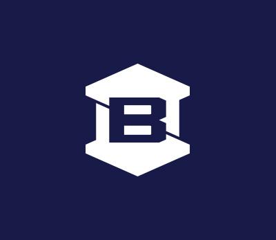 Bank of Bets logo design by Kuba Malicki