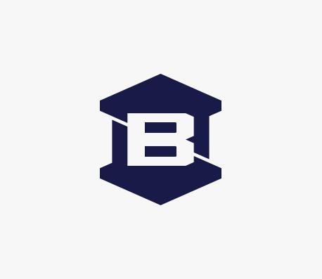 Bank of Bets logo branding