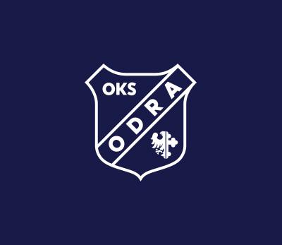 Odra Opole logo design by Kuba Malicki