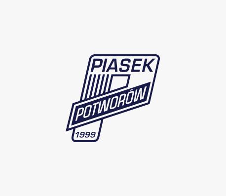 Piasek Potworów logo