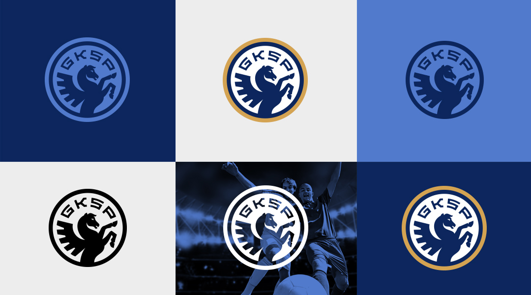 GKS Podolszyn logo