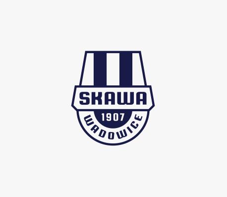 Skawa Wadowice new logo