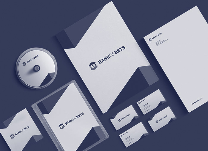 Bank of Bets logo redesign