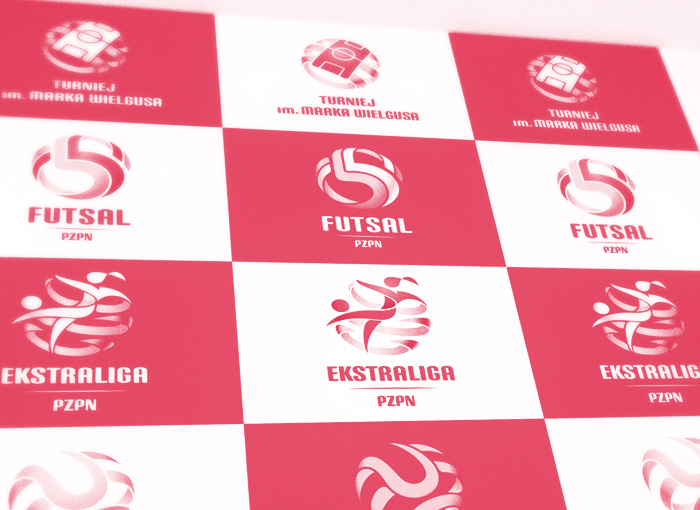 LOGOS FOR THE POLISH FA
