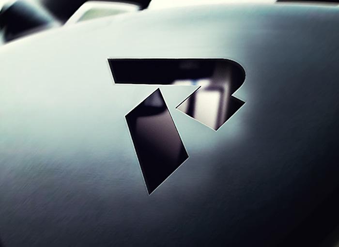 REDOS logo redesign
