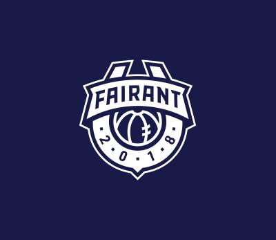 Fairant Krakow logo design by Kuba Malicki