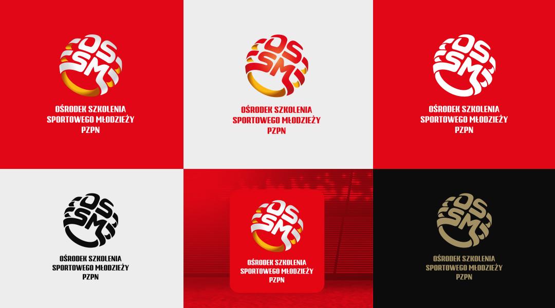 PZPN OSSM logo