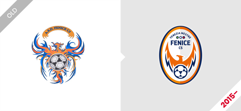 Fenice Venezia-Mestre logo design