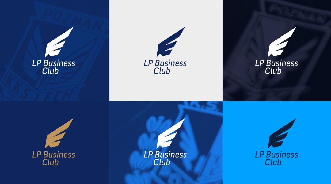 LPBC logo branding