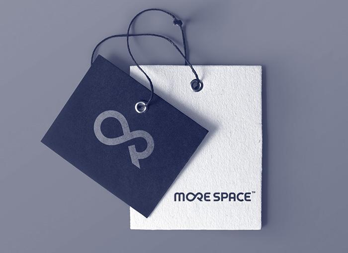 Morespace logo