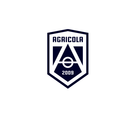 Agricola Łoniów herb redesign
