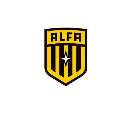 Alfa Siedliska herb redesign
