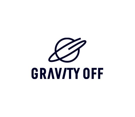 Gravity Off logo