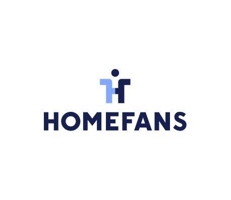 Homefans logo