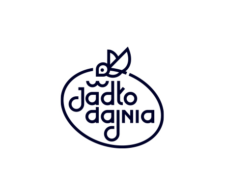 Jadłodajnia Kiekrz logo