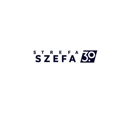 StrefaSzefa logo