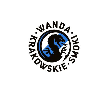 Wanda Krakowskie Smoki logo