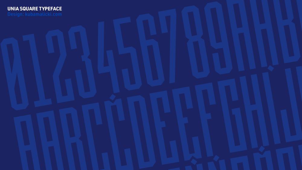 Unia Tarnów rebranding by Kuba Malicki